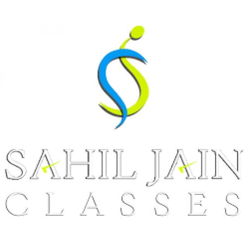 Sahil Jain Classes