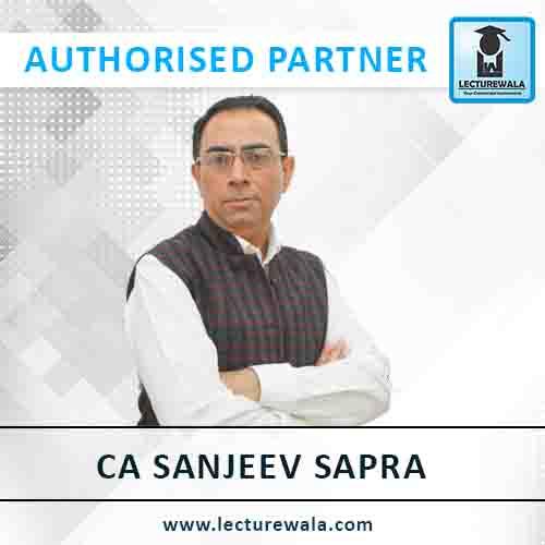 CA Sanjeev Sapra