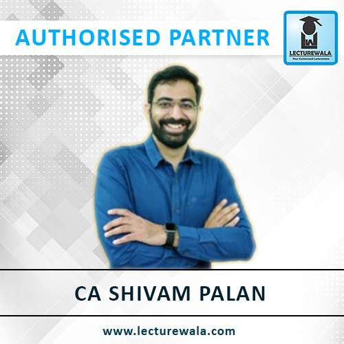 CA Shivam Palan