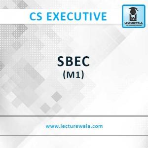 SBEC (M1) NEW