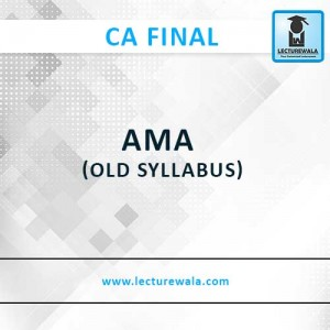 AMA (OLD COSTING) (25)