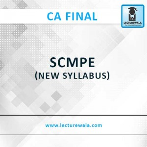 SCMPE (NEW COSTING)