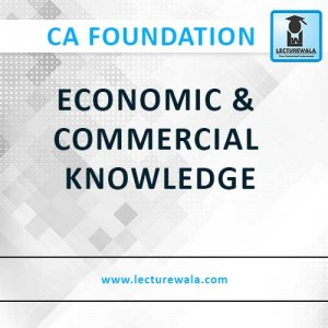 ECO. & COMMERCIAL KNOWLEDGE