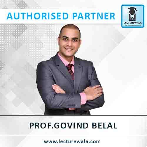 Prof. Govind Belal