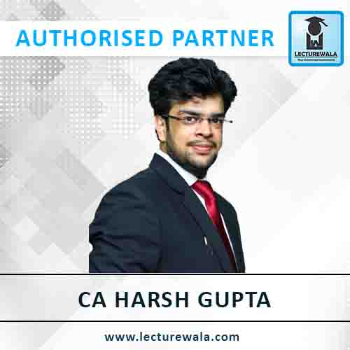 CA Harsh Gupta