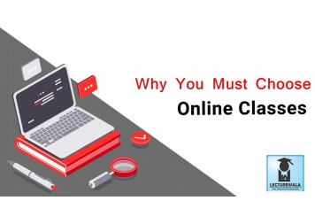 Here is why you must choose CA online classes