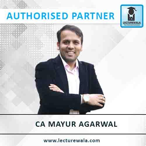 CA Mayur Agarwal