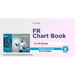 CA Final Financial Reporting  Chat Book: Study Material By CA Jai Chawla (For NOV.2021 & May 2022/Nov.2022)