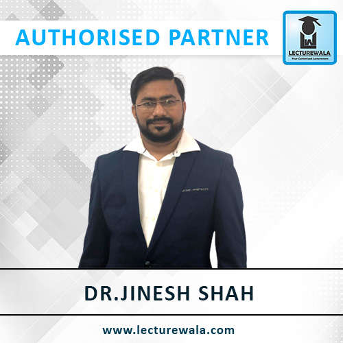 Dr. Jinesh Shah