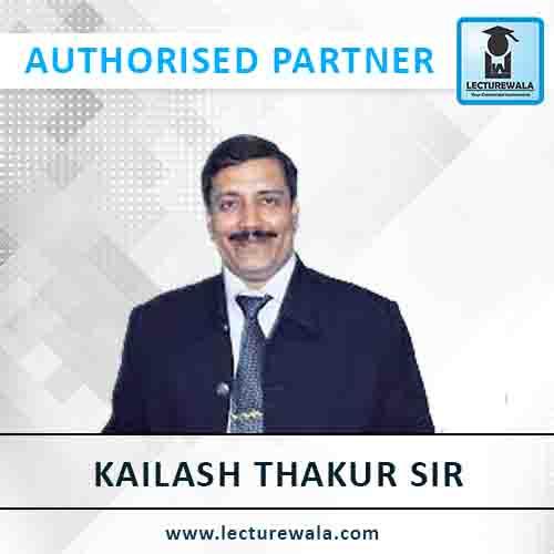 Kailash Thakur