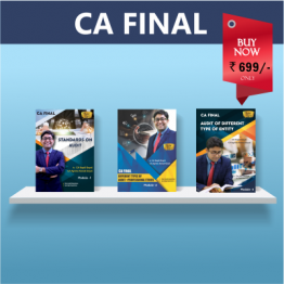 CA FINAL AUDIT COURSE BOOK (HARD BOOK): Study Material By CA Kapil Goyal (For Nov. 2021)