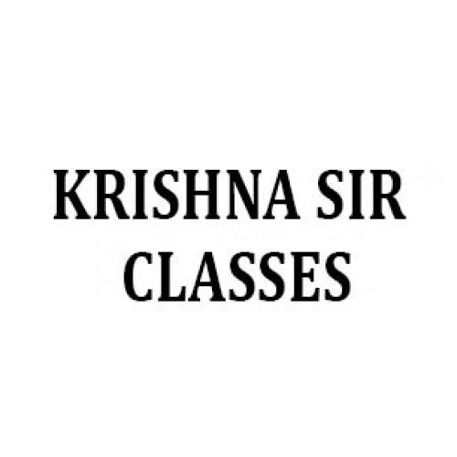 Krishna Sir Classes