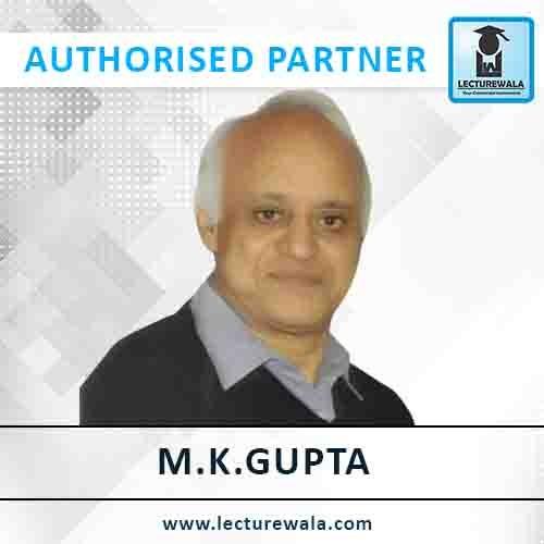 M.K.Gupta