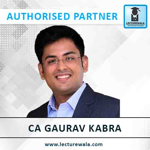 CA Gaurav Kabra