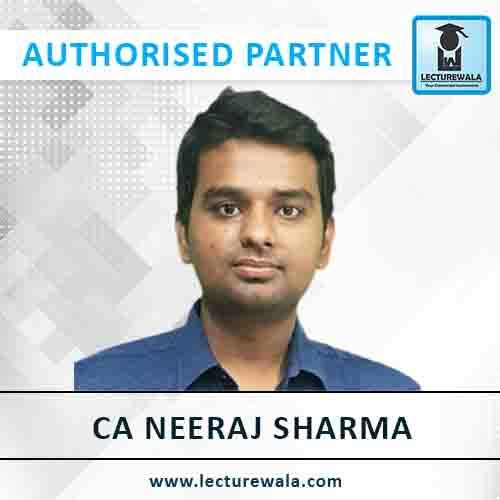 CA Neeraj Sharma
