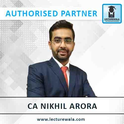 CA Nikhil Arora