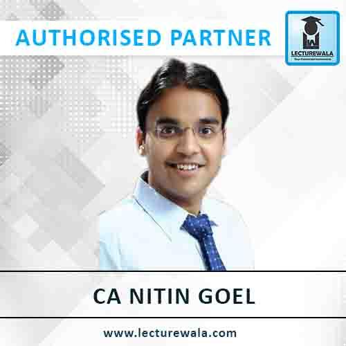 CA Nitin Goel