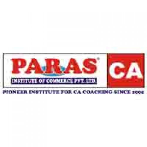Paras Institute of Commerce