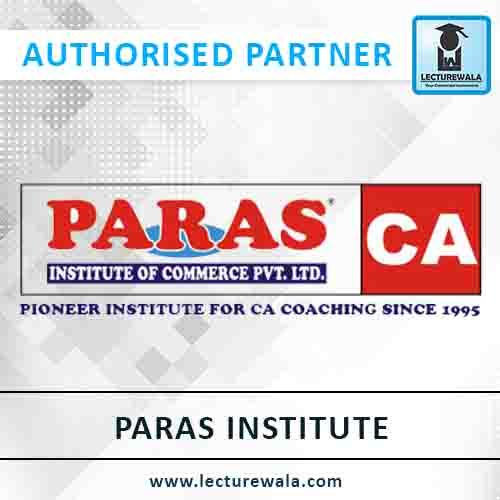 Paras Institute