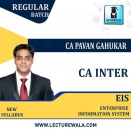 P7 CA INTER EIS VIDEO LECTURE REGULAR IN-DEPTH COURSE (NEW SYLL) – CA PAVAN GAHUKAR