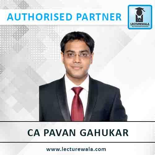 CA Pavan Gahukar