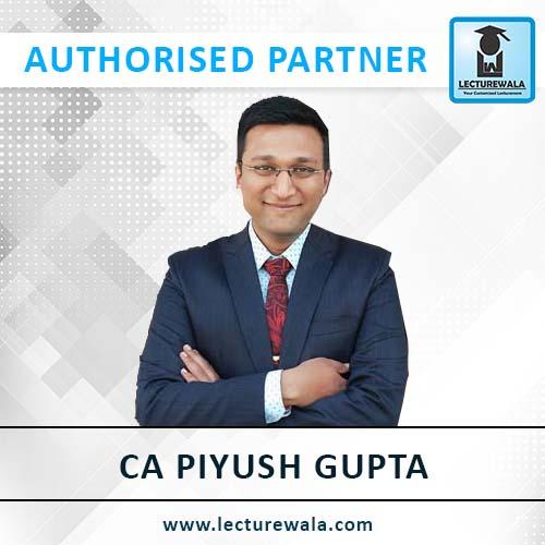 CA Piyush Gupta