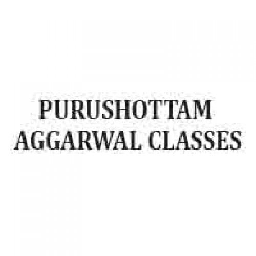 CA Purushottam Aggarwal Classes
