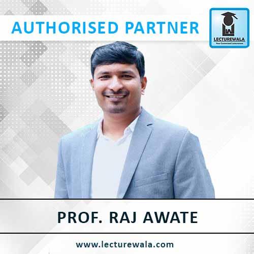 Prof. Raj Awate