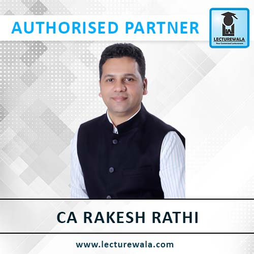 CA Rakesh Rathi