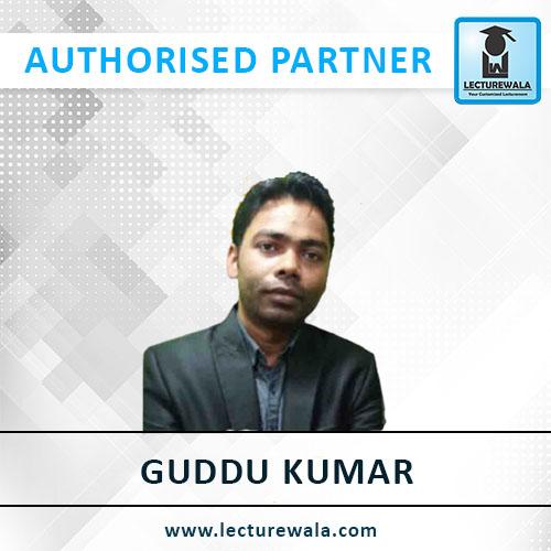 Guddu Kumar