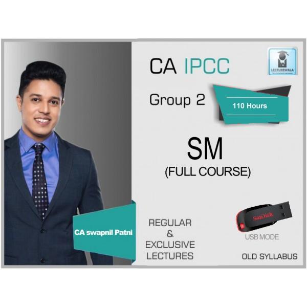CA IPCC IT Full Lectures By CA Swapnil Patni