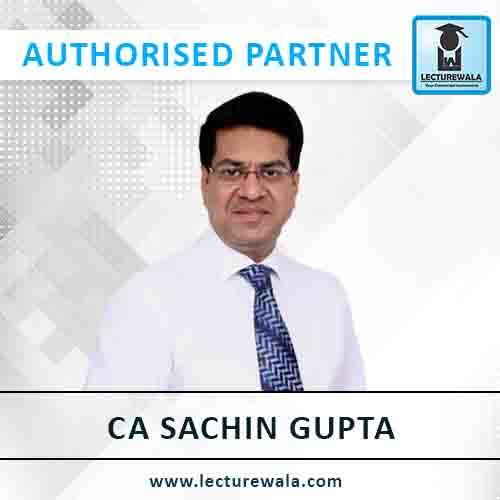 CA Sachin Gupta