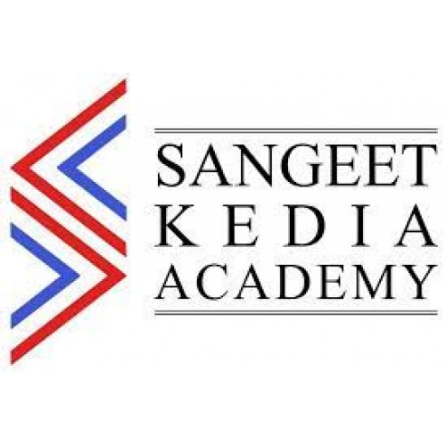 Sangeet Kedia Academy