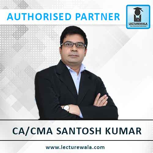 CA Santosh Kumar