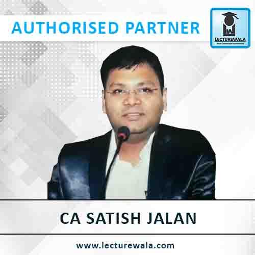 CA Satish Jalan