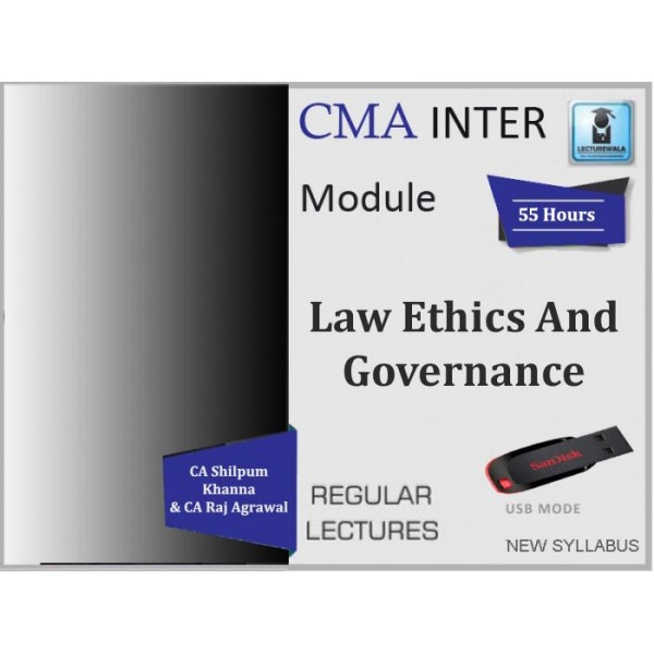 CMA Inter Operations Management Strategic Management : Video Lecture + Study Material By CA Raj Agrawal & CA Shilpum Khanna (For Dec. 2019)