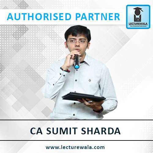 CA Sumit Sharda