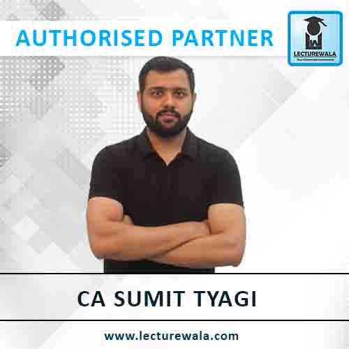 CA Sumit Tyagi