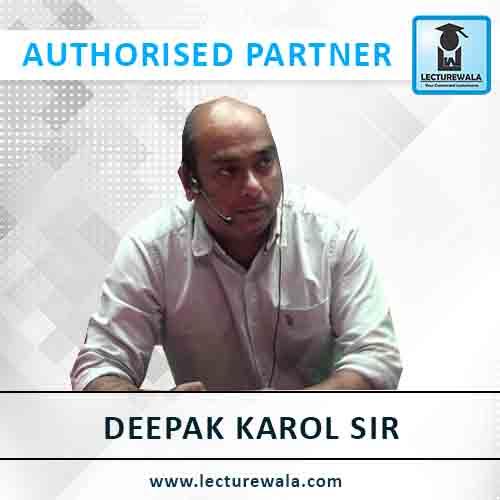 Deepak Karol