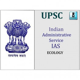 IAS Exam Ecology Full Course UPSC : Video Lecture + Study Material By Dr. V.k. Trivedi And K.B Yadav Sir