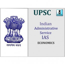 IAS Exam Economics Full Course for UPSC Exams : Video Lectures + Study Material By R. kumar