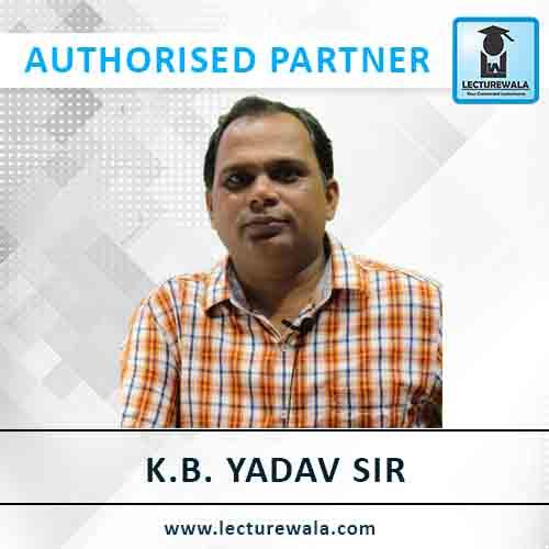K.B. Yadav