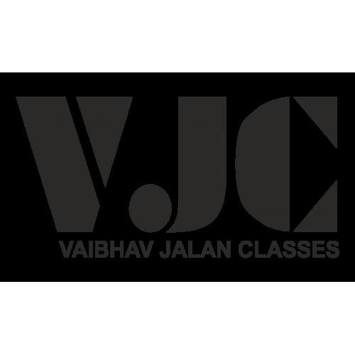 VAIBHAV JALAN CLASSES