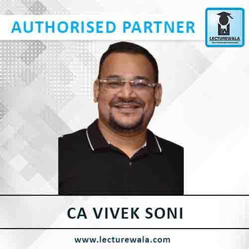 CA Vivek Soni